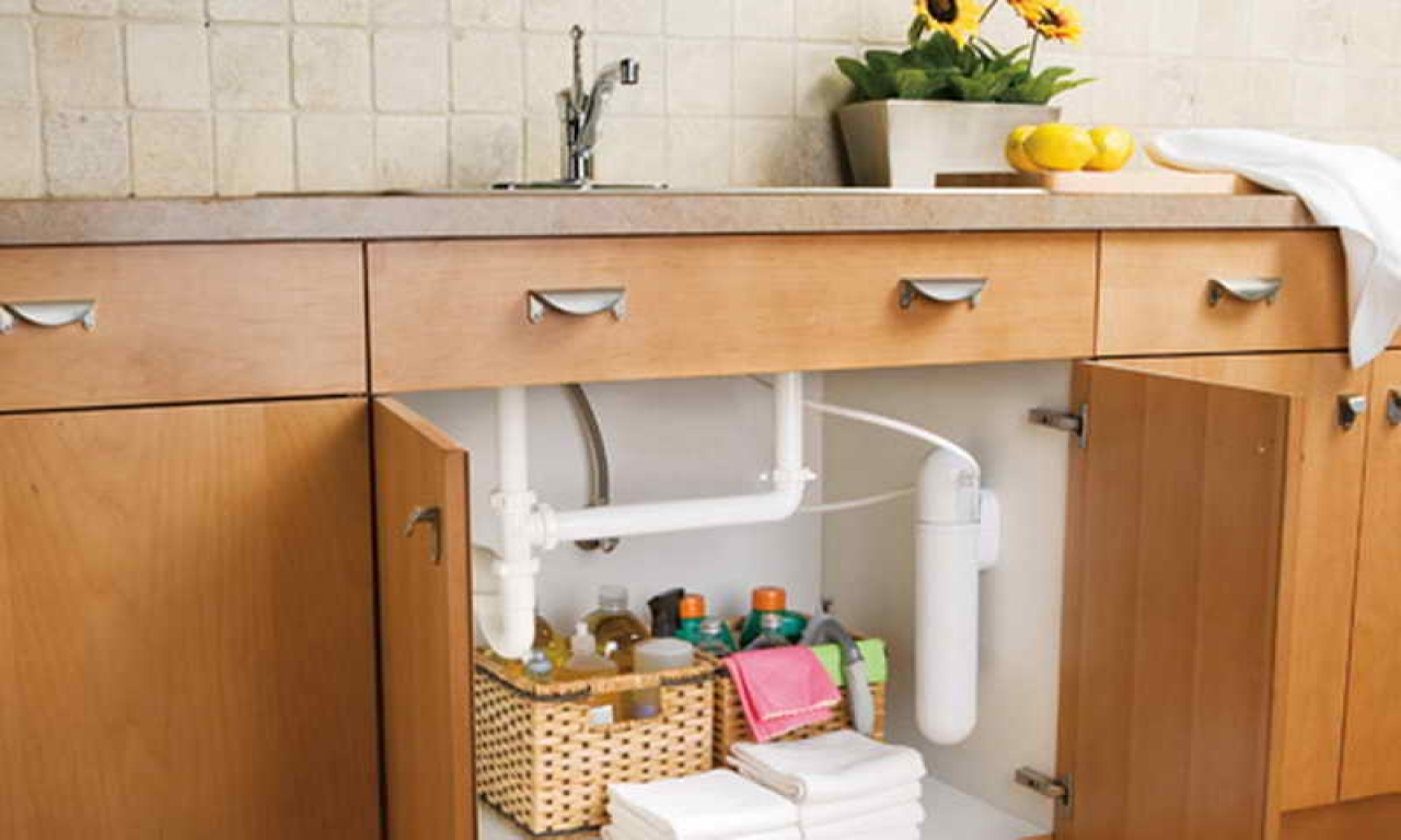 How to Install a Water Filter for Your Kitchen Sink1