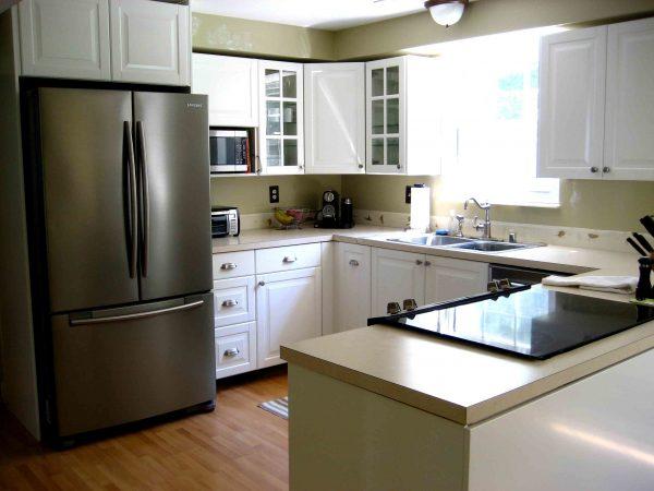 Luxurious Studio Apartment Kitchen ZS13J