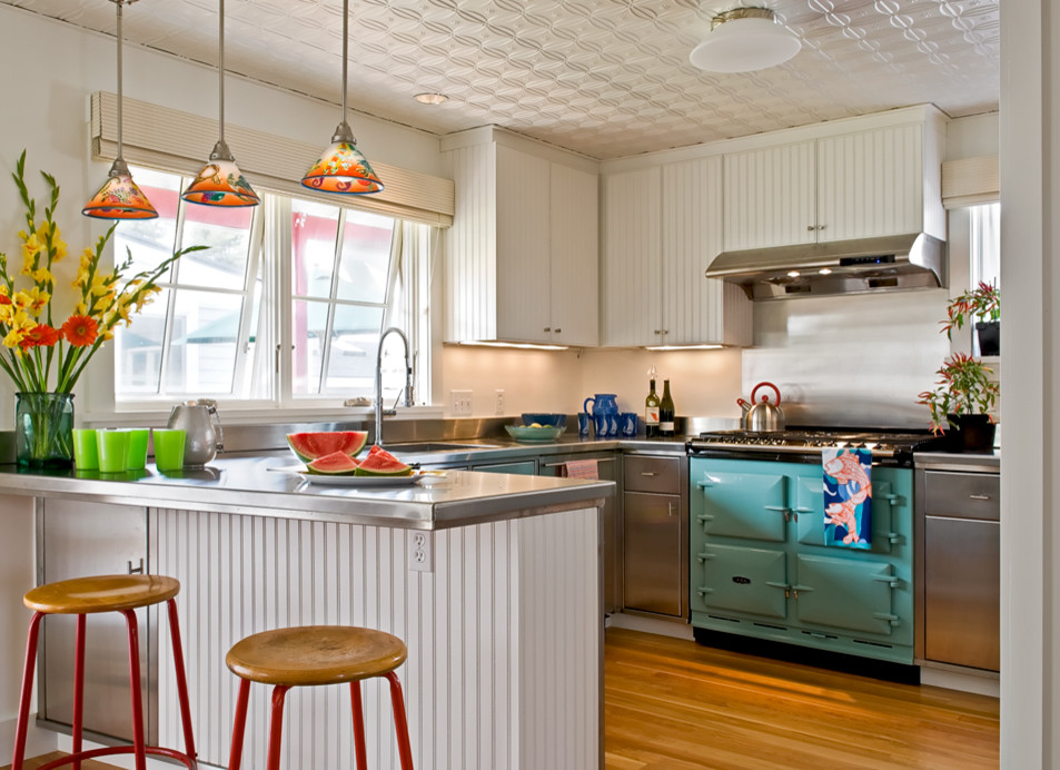 beach style kitchen3