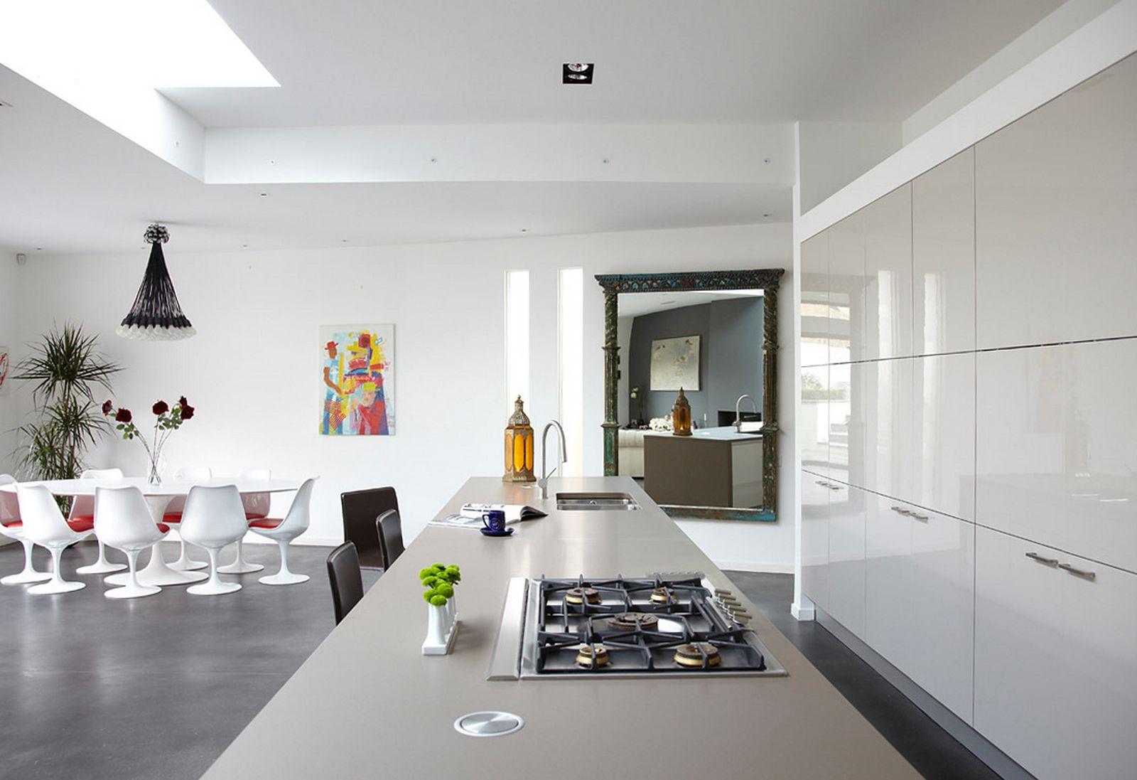 inspiration kitchen interior layout