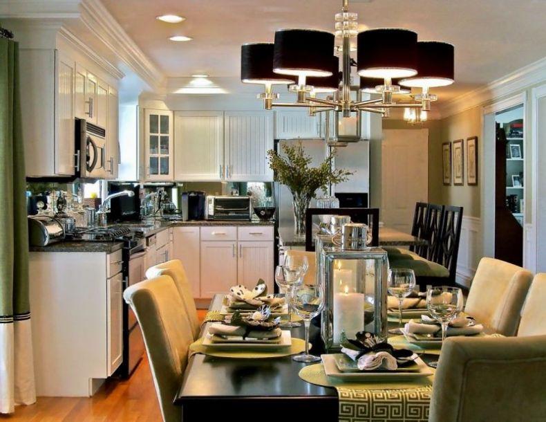 open plan kitchen dining living room designs open plan kitchen and lounge designs