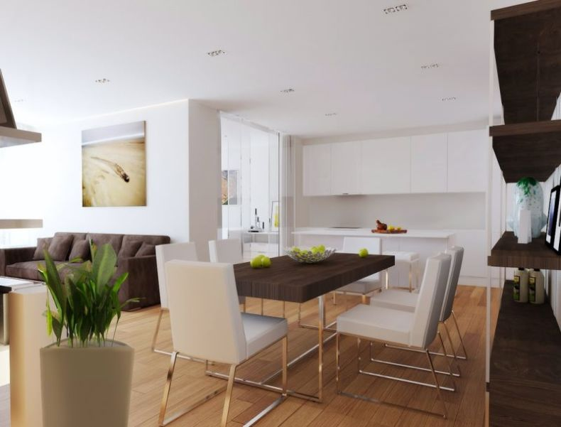 open plan kitchen living room ideas l b31b4a5e362ad42e