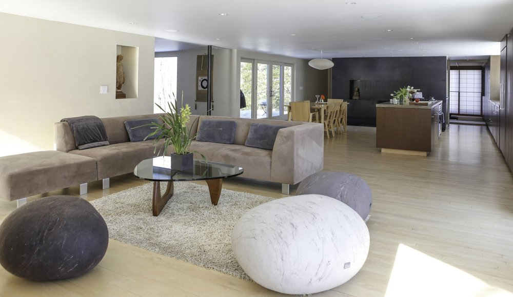 serene minimalist home 11