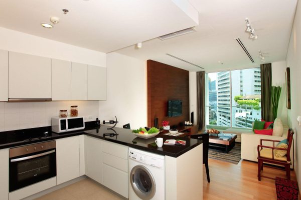 the special kitchen to living room designs cool inspiring ideas