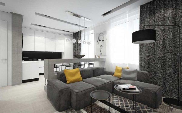 dizain kvartiri 20199