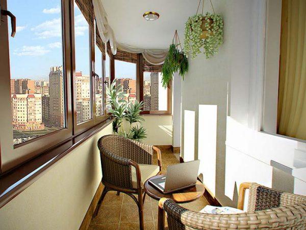 osteklenie balkona3