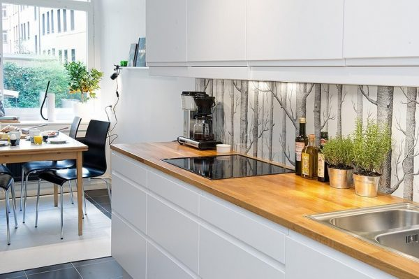 Styling Kitchen13