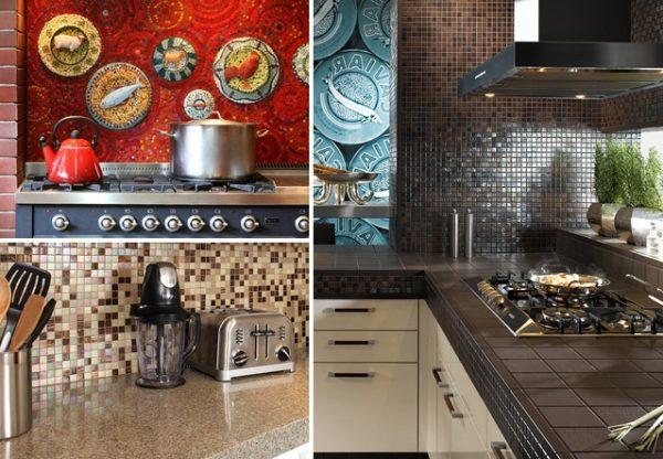 Styling Kitchen21