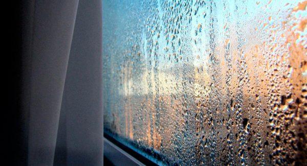 condensat okna
