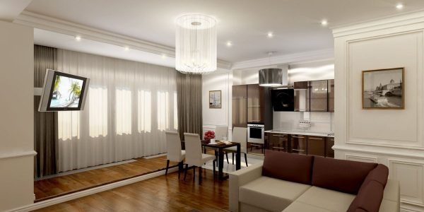 family apartment6