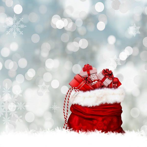 christmas prezent