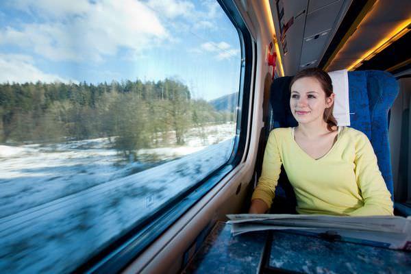Важные советы от проводника для путешествующих на поезде