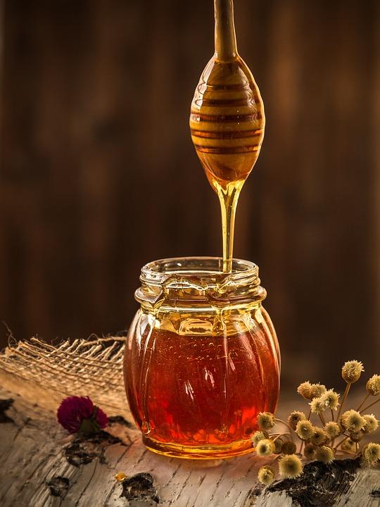 honey hranenie