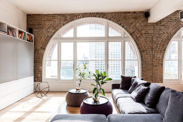 Создаем модный индустриальный интерьер у себя дома. Основные черты и отличительные особенности лофт стиля