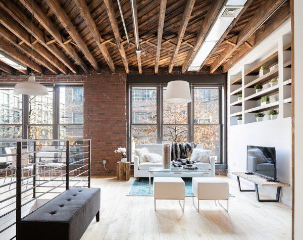 interier v stile loft19
