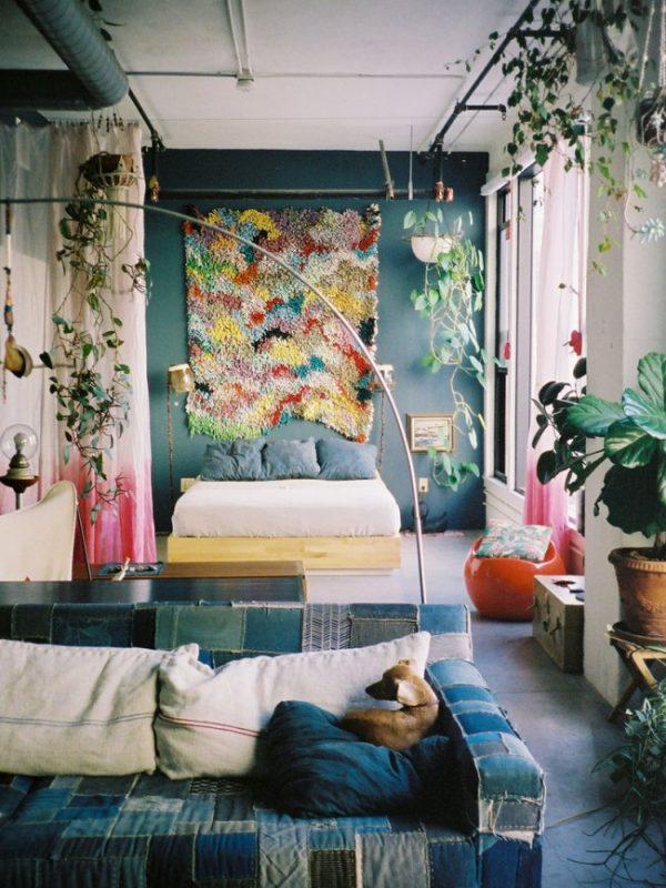 interier v stile loft23