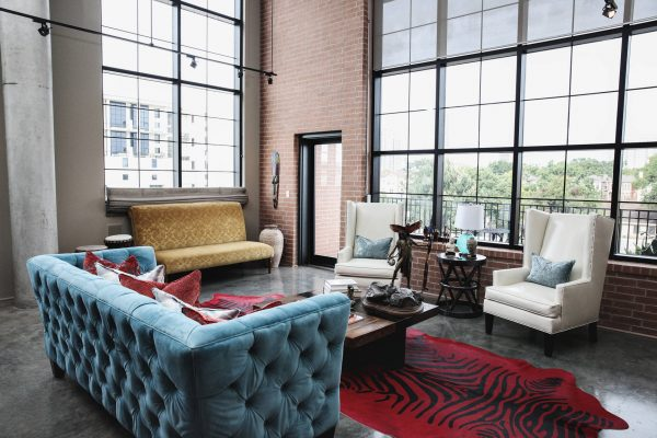 interier v stile loft27