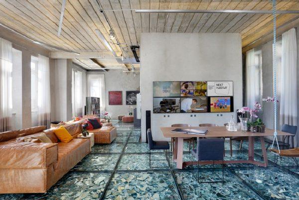 interier v stile loft4