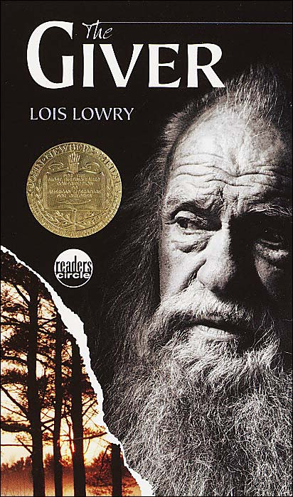 Lois Lowry The Giver