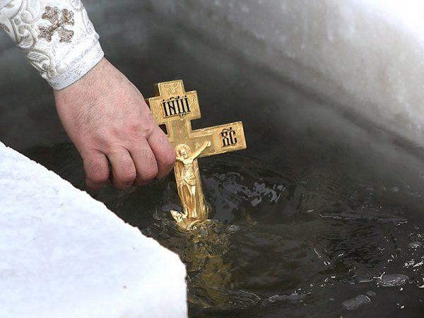 kreshhenskaja voda