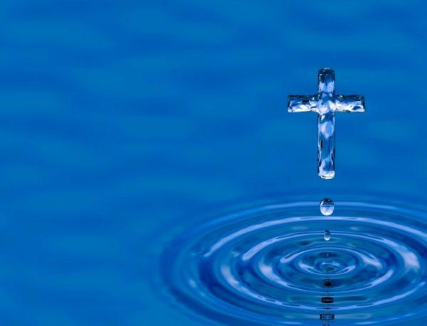 svyataya voda