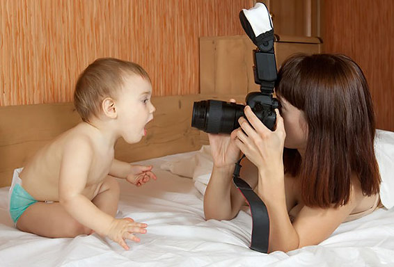 foto child