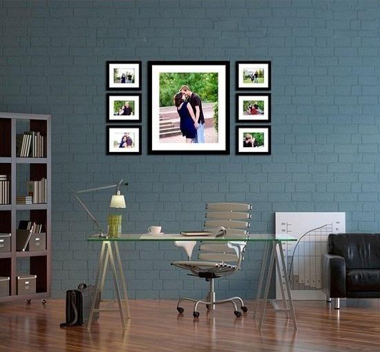 foto na stene