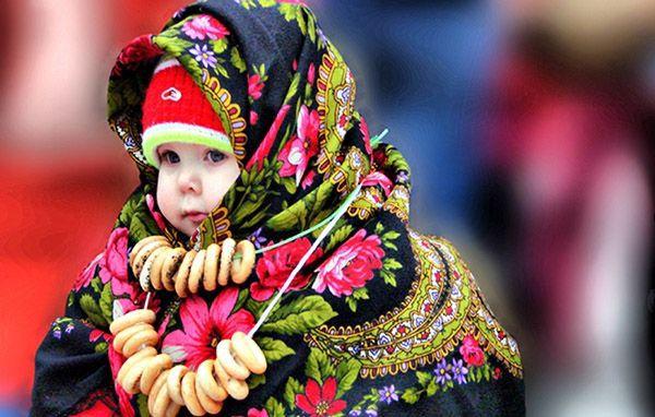 russkie tradizii