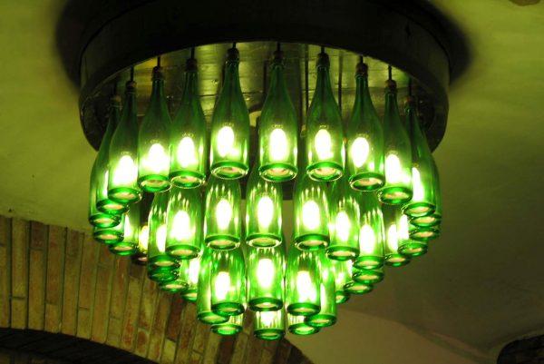 svetilnik izstarih veshey