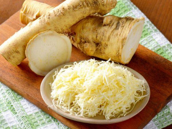 horseradish6