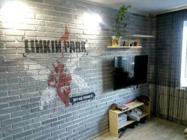 kirpichnaya stena v interere10