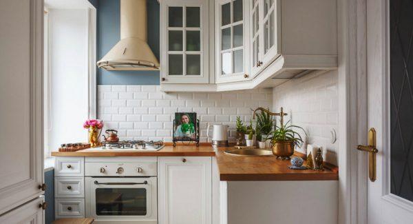 Самые распространенные ошибки, которые часто все допускают во время ремонта кухни