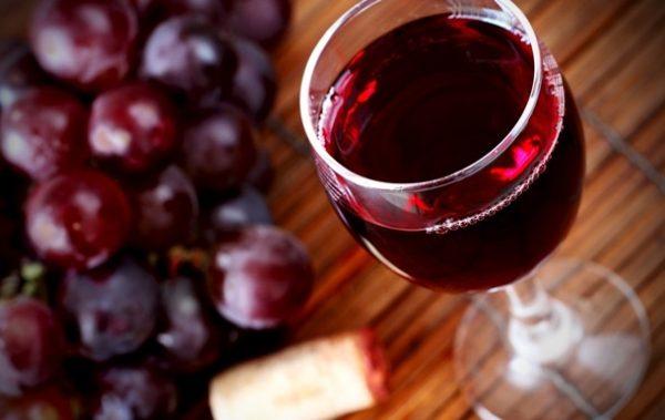 vino rossii