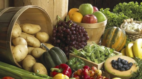 Какие овощи легче всего выращивать на грядке