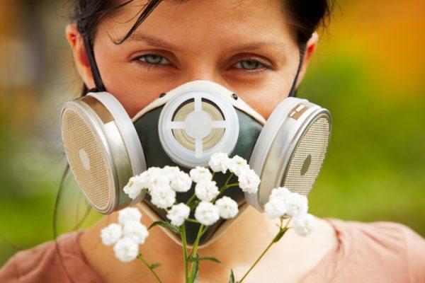 allergiya na zveti