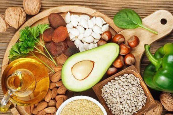 vitamin e v ovoshah3