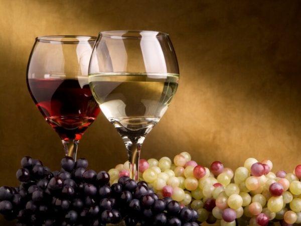 domashnee vino
