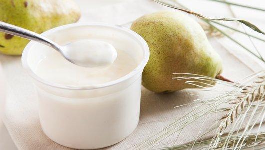 domashniy yogurt