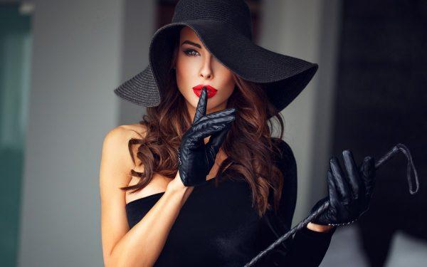 12 вещей, которые мужчины любят видеть на женщинах и сводят их с ума!