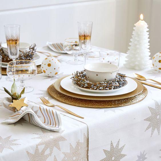 ukrashenie novogodnego stola2