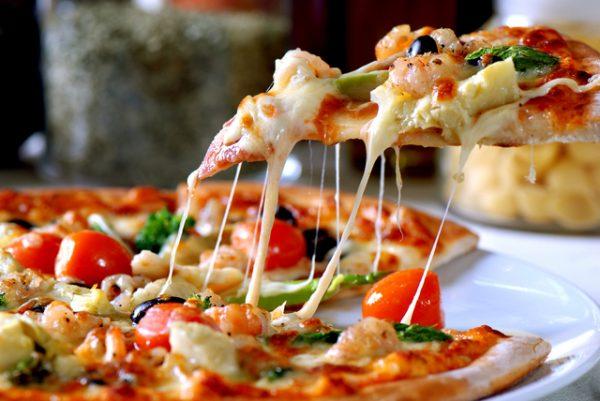pizza na skovorodke