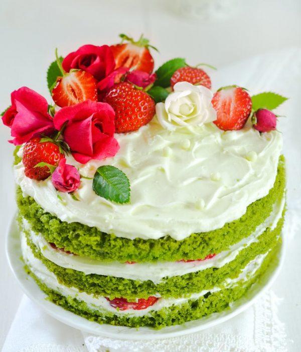 letnie torti