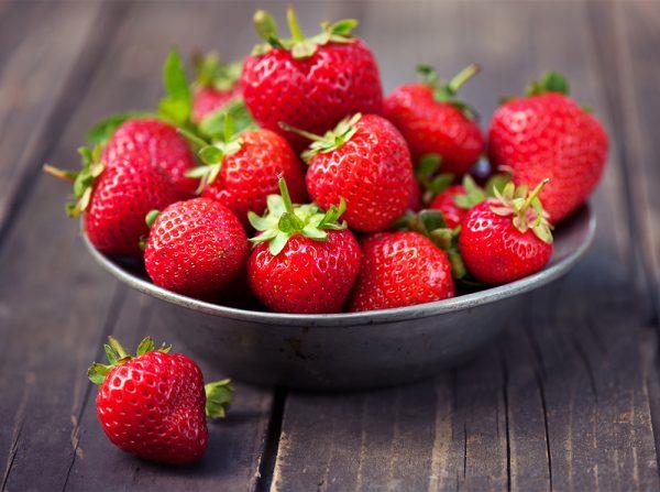 Самые полезные ягоды, которые обязательно должны быть в вашем саду