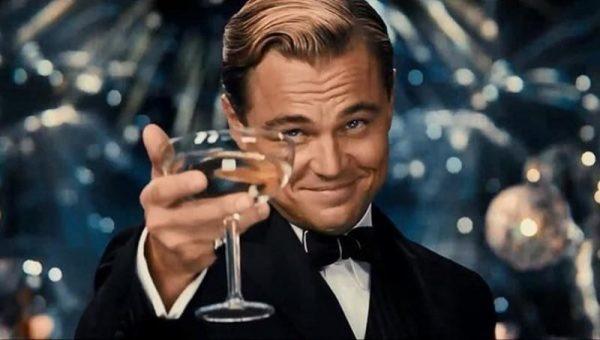 Не хотите в старости страдать слабоумием, пейте алкоголь сейчас