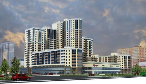 Преимущества покупки квартиры в обустроенном жилом комплексе