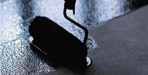 Преимущества применения холодной битумной мастики для кровли