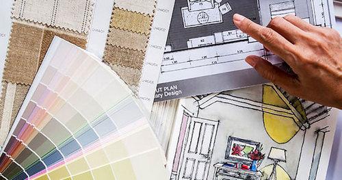 Как подобрать дизайн студию